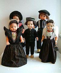 poldermuseum23 (Poppentopper) Tags: museum doll dolls zeeland pop axel nationalcostume klederdracht poppen staphorst klederdrachten poldermu...