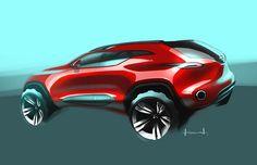 Nissan X Terra Concept