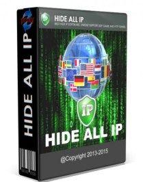 Resultado de imagen de Hide ALL IP 2018
