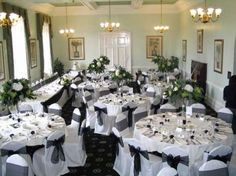 Find This Pin And More On Gloucestershire Wedding Venues Eastwood Park Country House