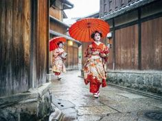 The first-timers' guide to Japan