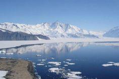 La temperatura del aire en el Ártico alcanzó su mayor nivel desde 1900