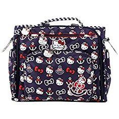 47a319ab87dd Ju-Ju-Be Designer Diaper Bags -. Miss KittyDiaper BagsDiaper BackpackJu  JuHello ...