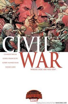 Civil War v2 002 (2015) ……………………… | Viewcomic reading comics online for free
