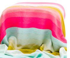 Colour Plaid by Scholten & Baijings