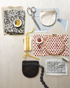 How To Make Beaded Bags