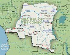 34 best Democratic Republic of Congo images on Pinterest | Republic ...