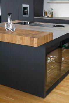 Hotel Sweet, Kitchen Plinth, Coffee Corner, Cabinet Makers, Küchen Design, Modern Kitchen Design, Kitchen Interior, Future House, Kitchen Remodel