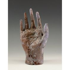 Right Hand by jennymendes on Etsy $140.00
