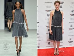 Shailene Woodley In Calvin Klein Collection – 23rd Annual Gotham Independent Film Awards