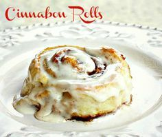Cinnabon Copycat – I was skeptical at first but I can't believe it! They taste JUST like cinnabon! A lot of work but so worth it! Low Carb Desserts, Low Carb Recipes, Dessert Recipes, Cooking Recipes, Easy Cooking, Bread Recipes, Cooking Tips, Cinnabon Cinnamon Rolls, Cinnabon Recipe