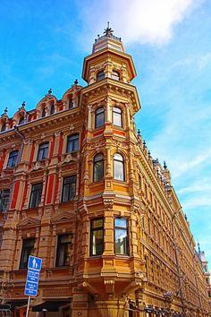 ¿Viajas a Helsinki? No puedes hacerlo sin antes leer las 10 Cosas imprescindibles que debes ver en un día en Helsinki. La guía perfecta para tu viaje.