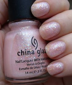 China Glaze Candie I CANNOT BELIEVE THAT IVE NEVER SEEN THIS!