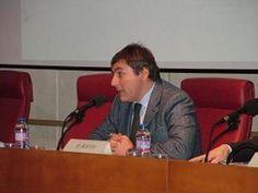 Roberto Sapia, presidente Cna Costruzioni