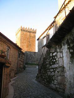 Melgaço , Portugal - Fotografia de Fernanda Sant`Anna do Espirito Santo e Clóvis do Espirito Santo Jr.