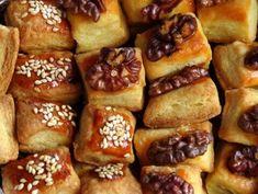 Desszertek Archivum - Page 2 of 10 - Balkonada Pretzel Bites, Hot Dog Buns, French Toast, Bread, Breakfast, Recipes, Pizza, Art, Dios