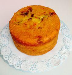 Tarta Chic: Bizcocho perfecto para tallar. (Cursos tartas fond...