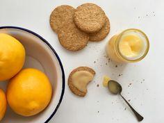 Mennyei citromkrém recept következik - Magazin   Ízes Élet - Gasztronómia a mindennapokra