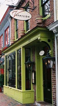 Vermillion Alexandria, VA Neighborhood Restaurant Group
