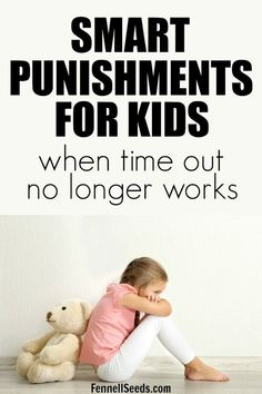 Kids Discover Smart Punishments For Kids When Time Out No Longer Works Smart creative punishments for kids when time outs no longer work. Parenting Advice, Kids And Parenting, Parenting Classes, Foster Parenting, Parenting Styles, Gentle Parenting, Parenting Quotes, Parenting Websites, Parenting Strong Willed Child