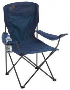 oztrail moon chair camping chairs getaway magazine rh pinterest ca