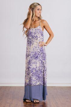 Maxi Dresses * Long Dresses for Juniors * forelyse.com - For Elyse