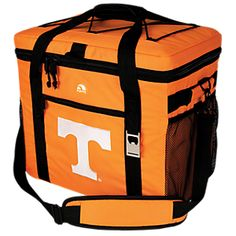 New for 2013! Igloo 45 Can Ultra Collegiate Cooler - University of Tennessee