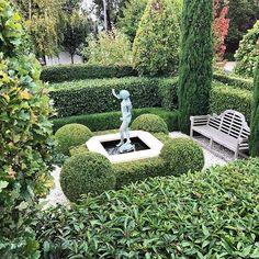 Andrew Stark Garden Design