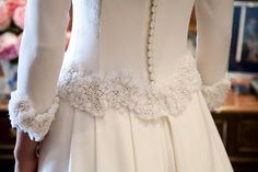 alvarno Muslim Wedding Dresses, Wedding Dresses With Flowers, Bridal Dresses, Wedding Gowns, Flower Girl Dresses, Bridesmaid Dresses, Dream Dress, Pretty Outfits, Wedding Bride