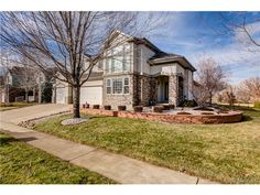 Colorado Homes for Sale - 5 Bedroom, 4 Bathroom Home in Longmont, Colorado