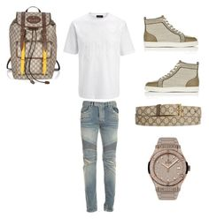 Dope Outfits For Guys, Swag Outfits Men, Sneakers Fashion Outfits, Punk Outfits, Stylish Mens Outfits, Teen Boy Fashion, Tomboy Fashion, Men's Fashion, Boys Designer Clothes