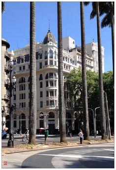 Se Square - Sao Paulo, Brazil