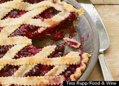Pie Recipes: Our 60 Favorite Takes (PHOTOS)
