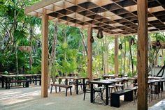 Arca tulum restaurant