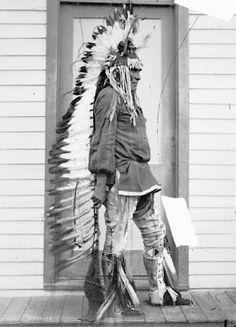 Peta-la-sha-ra (aka Man Chief) - Pawnee – 1871
