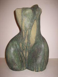 torso by Feyona van Stom