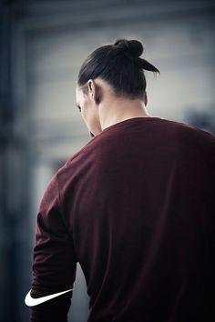 That ponytail!!!