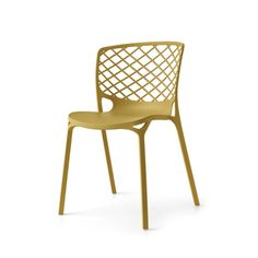 Calligaris Area 51 Dining Chair #retro #vintage #classic #home ...