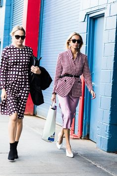 Habitually Chic® » Street Style September 2017