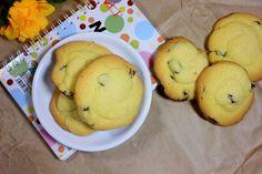 Bánh quy bơ chuối là sẽ là một lựa chọn hoàn hảo cho tiệc trà cuối cùng của gia đình bạn đấy. Từng chiếc bánh quy bơ xốp giòn, quyện vào vị dẻo thơm của chuối chín sấy, rất thích hợp khi uống với trà nóng. BÁNH QUY CẦU VÒNG CÁCH LÀM 7 LOẠI BÁNH