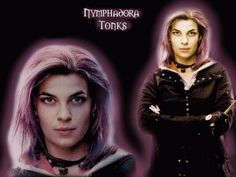 How to make a Tonks (Harry Potter) costume
