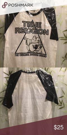 TRUE RELIGION New True Religion Shirts Tees - Short Sleeve
