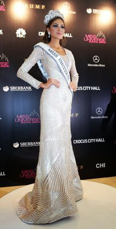 Miss Universe 2013. ...... Also, Go to RMR 4 BREAKING NEWS !!! ...  RMR4 INTERNATIONAL.INFO  ... Register for our BREAKING NEWS Webinar Broadcast at:  www.rmr4international.info/500_tasty_diabetic_recipes.htm    ... Don't miss it!