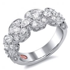 Rings - Demarco Bridal Jewelry