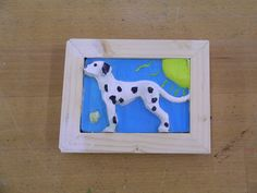 Gipsrelief Dalmatiner Maker, Frame, Home Decor, Learning Spaces, Teacher Planner, Dalmatian, Programming, Computer Science, Teaching Materials