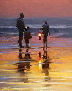"""""""Ocean"""" Mark Boyle"""