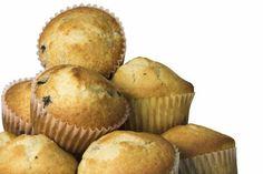Cupcakes hechos en casa
