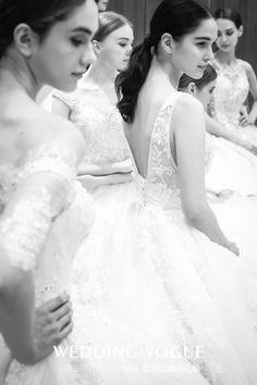 惊艳定格 - 婚纱礼服 - 婚礼图片 - 婚礼风尚