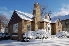 Long-Term Winterizing | Stretcher.com - When you want to leave your home in the winter for more than a few days