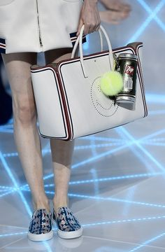 LFW SS16 Accessory Trends: Bags